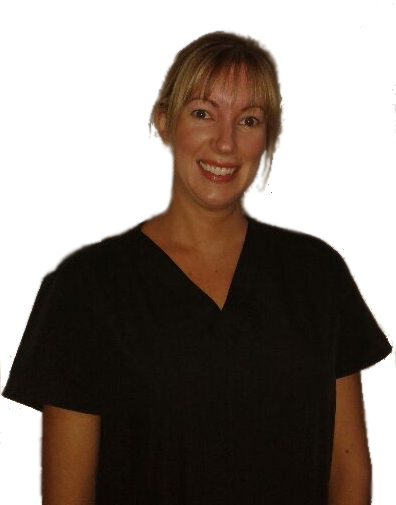 Emma Cooke RDN, DHT, Dental Hygiene Therapist